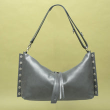 Load image into Gallery viewer, Mr.-Greenberg-Ash-Satchel-Crossbody