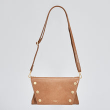 Load image into Gallery viewer, Roger-Sml-Pine-Cone-Crossbody-View