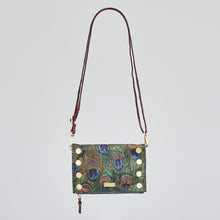 Load image into Gallery viewer, Stadium-Bag-Lucky-Crossbody-View