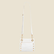 Load image into Gallery viewer, Tony-Ceramic-White-Crossbody-View