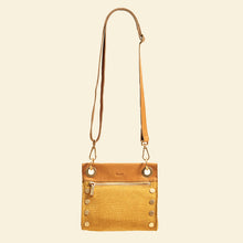 Load image into Gallery viewer, Tony-Sml-Sunrise-Yellow-Crossbody-View