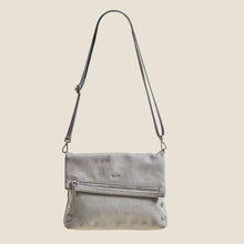 Load image into Gallery viewer, VIP-Marble-Grey-Crossbody-View