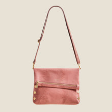 Load image into Gallery viewer, VIP-Med-Tile-Blush-Crossbody-View