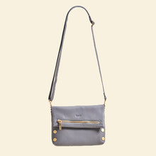 Load image into Gallery viewer, VIP-Sml-Daybreak-Blue-Crossbody-View
