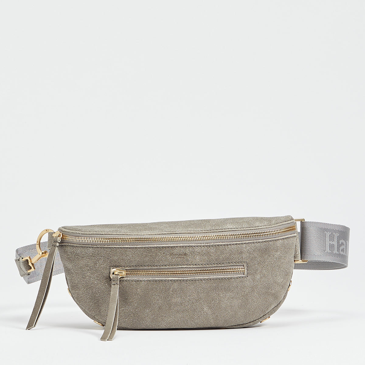 Charles | Pewter/Brushed Gold