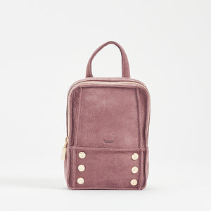 Hunter | Rose Natural/Heirloom Brushed Gold | Mini