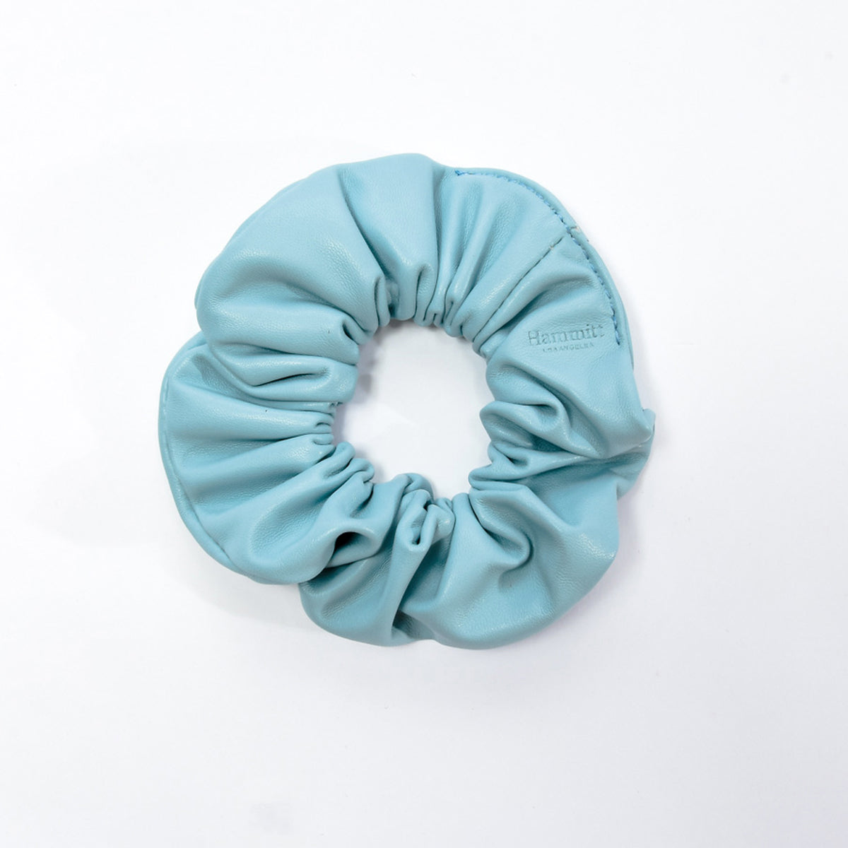 Scrunchie-Sml-Blue-Skies-Front-View
