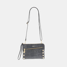 Load image into Gallery viewer, Nash-Sml-2-Pepper-Snake-Crossbody-View