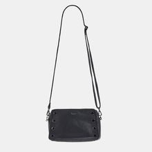 Load image into Gallery viewer, Madison-Black-Crossbody-View
