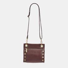 Load image into Gallery viewer, Tony-Sml-Plum-Crossbody-View