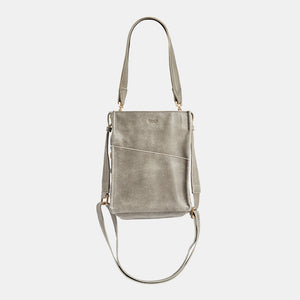 Davis-Sml-Pewter-Crossbody-View