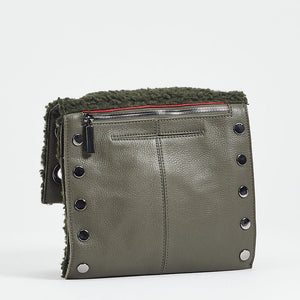 Montana-Rev-Med-Olive-Shearling-Back-View-1