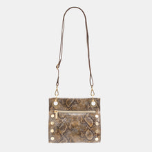 Load image into Gallery viewer, Tony-Sml-Limestone-Snake-Crossbody-View