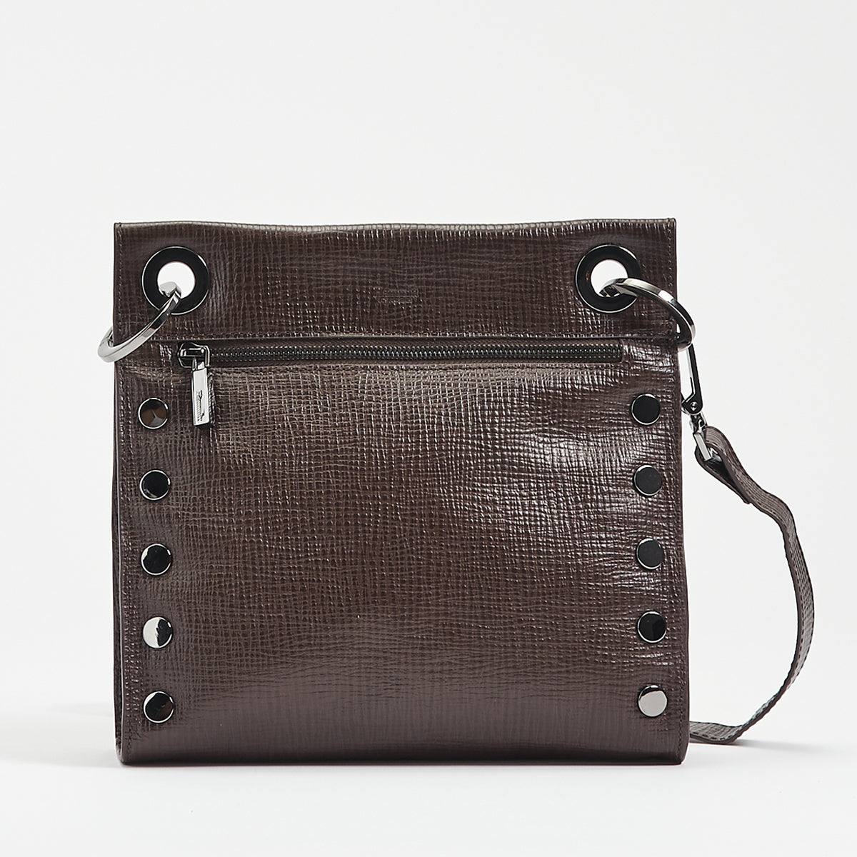 Tony | Walnut Thatch/Gunmetal | Med