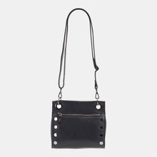 Load image into Gallery viewer, Tony-Blk-GM-Crossbody-View