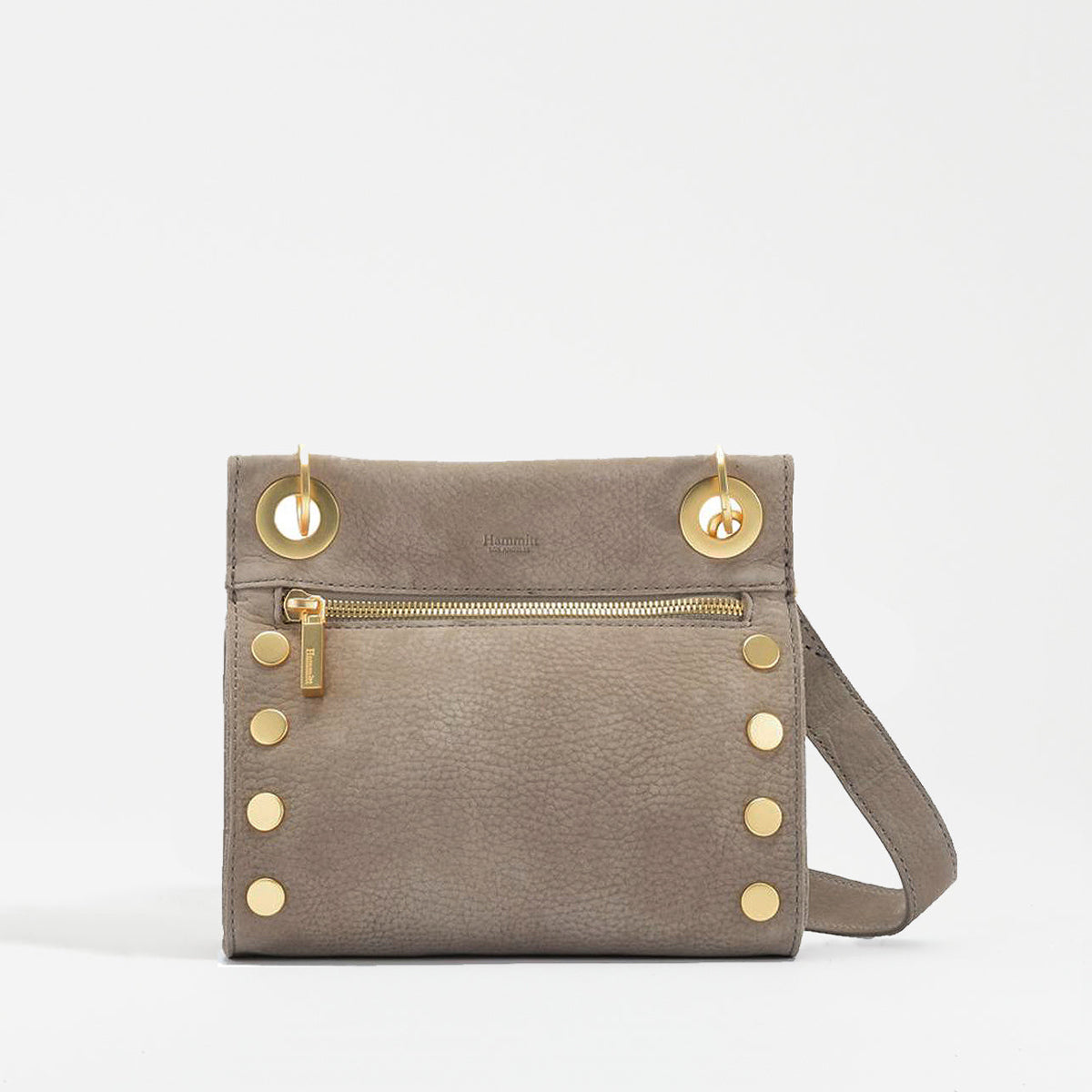Tony | Grey Natural/Brushed Gold | Sml