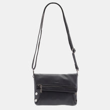 Load image into Gallery viewer, VIP-Sml-Blk-GM-Crossbody-View