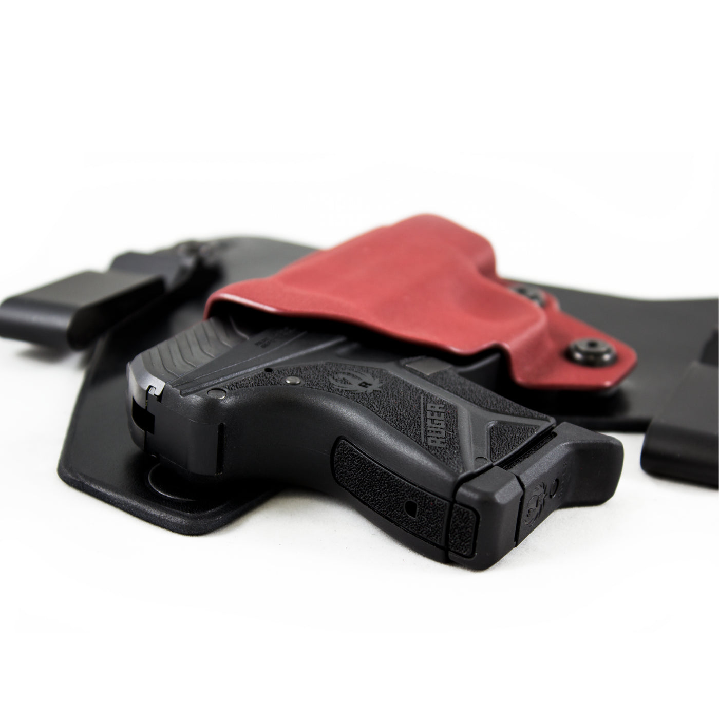 Ruger LCP II - Black Arch Holsters