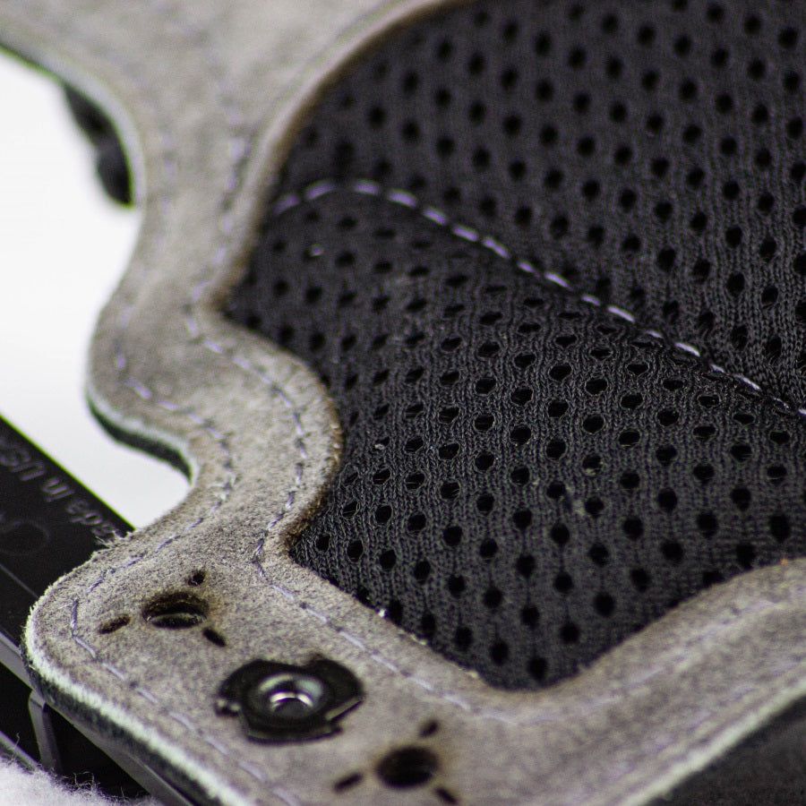 Advanced Breathable and Kydex Holsters-Black Arch Holsters,