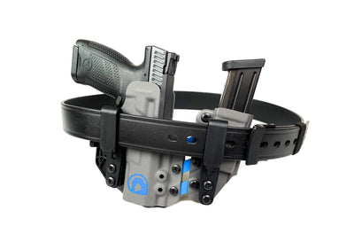 Entrada Concealed Carry Package with included Open-Belt™