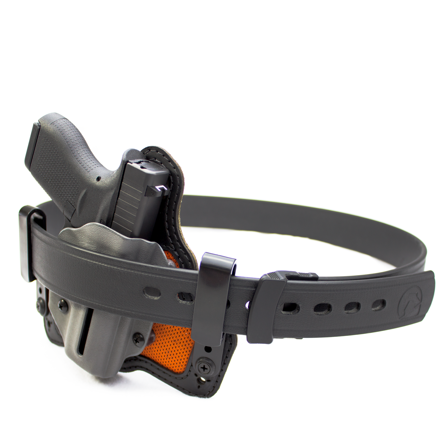 Concealed Carry Package - Black Arch Holsters