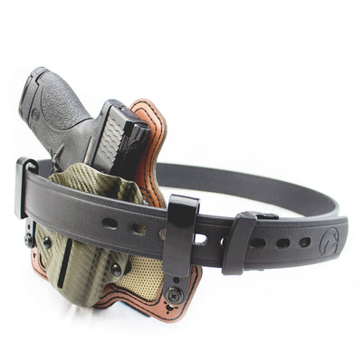 Protos-M Concealed Carry Package with included Open-Belt™