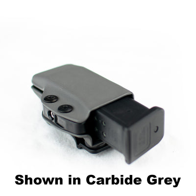 Kydex Pistol Magazine Carrier