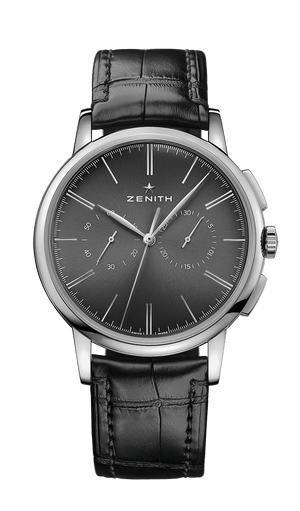 Zenith Elite Chronograph Classic 42mm