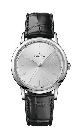 Zenith Elite mens 42mm