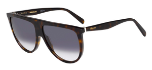 Celine Sunglasses CL 41435/S Dark Havana