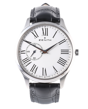 Zenith Elite Ultra Thin 40mm