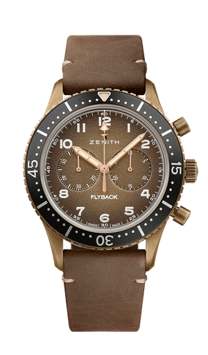 Zenith Pilot Cronometro CP-2 Flyback 43mm