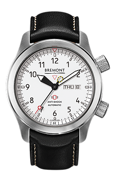 Bremont MBII - WH/GN