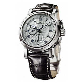 Breguet White Gold Marine Chrono Fly Back