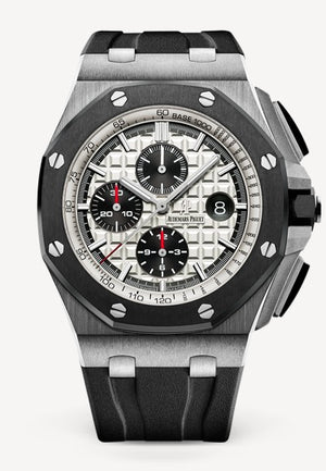 Audemars Piguet Royal Oak 44 mm Offshore Chronograph Steel