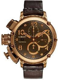 U-Boat Chimera 46mm Bronzo 6945