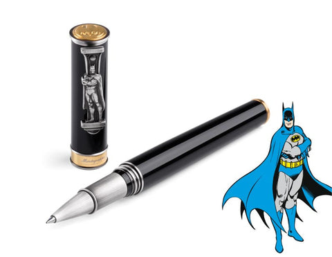 Montegrappa DC Comic Batman