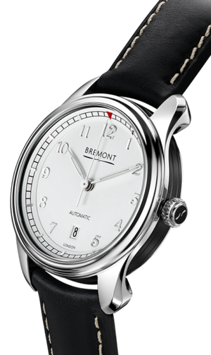 Bremont AIRCO MACH 2/WH