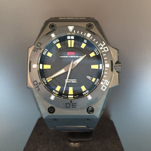 Linde Werdelin. Hard Grey DLC.