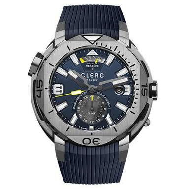 Clerc GMT-1.4.4
