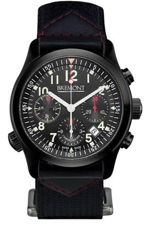 Bremont Michael Wong Limited Edition ALT1