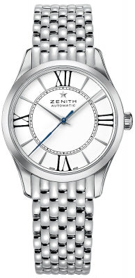 Zenith Elite Ultra Thin 33mm