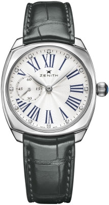 Zenith Heritage: Icons Star 33mm