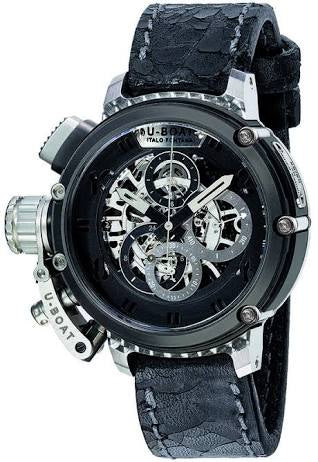 U-Boat 8028 Chimera Skeleton Steel