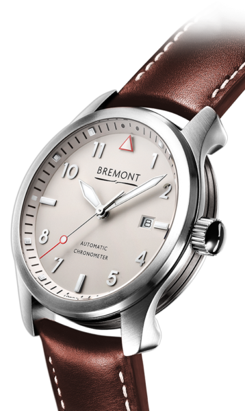 Bremont SOLO/WH-SI