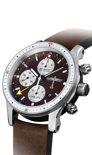 Bremont Boeing 100 Limited Edition