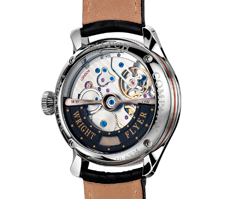 Bremont L/E Wright Flyer