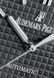Audemars Piguet Royal Oak 37mm Diamonds