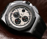 Audemars Piguet Royal Oak 44 mm Offshore Chronograph Stainless Steel