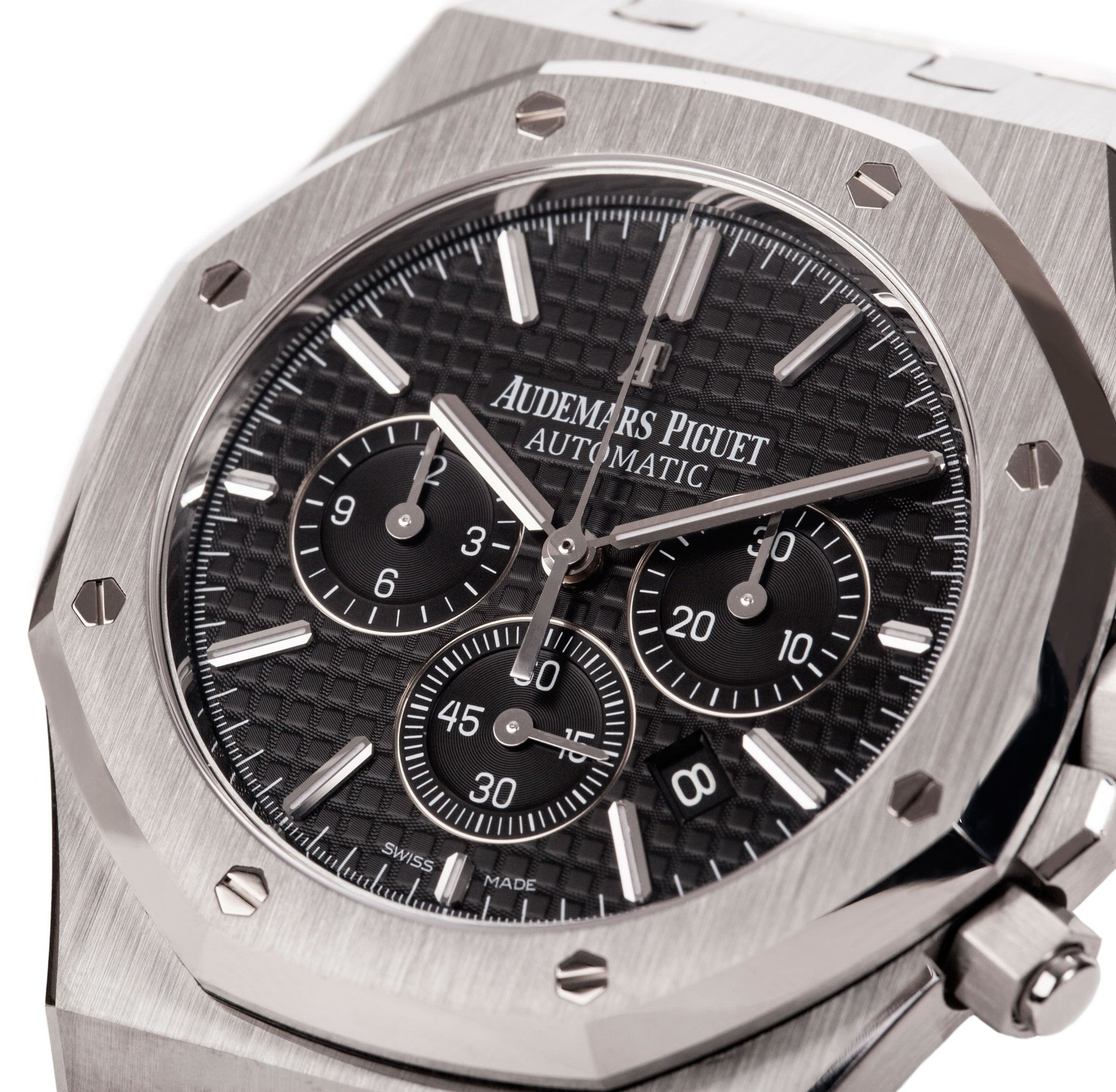 Audemars Piguet Royal Oak 41mm Chronograph Steel